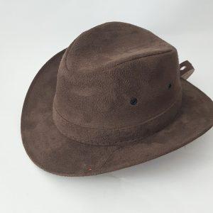 Chapéu infantil estilo Cowboy